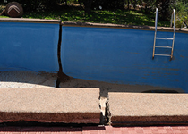 Le piscine in muratura costruzione piscine sicilia - Piscina in muratura ...